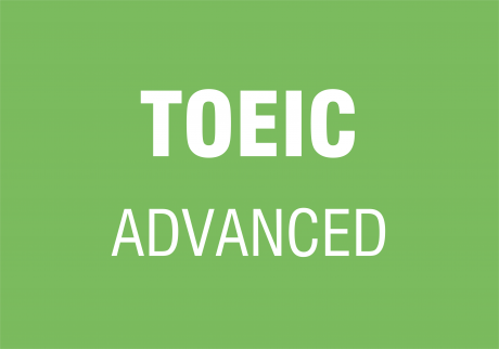 SGU-ITC Course English TOEIC Advanced